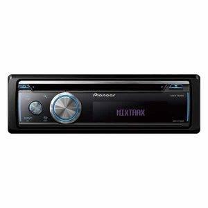 Pioneer DEH-x7750UI-رادیو پخش پایونیر 7750