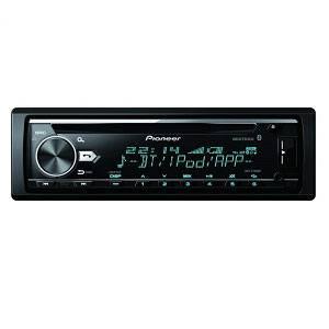 Pioneer DEH-X7850BT -رادیو پخش پایونیر 7850BT