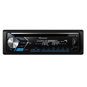 Pioneer DEH-S4050BT-رادیو پخش پایونیر 4050BT