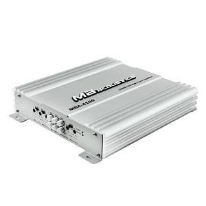 MB acoustics MBA-4100-آمپلی فایر ام بی 4100