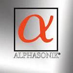 alphasonik logo