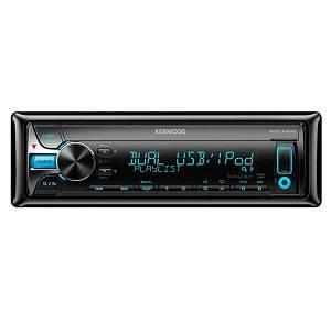 مشخصات و قیمت خرید ضبط کنوود ایکس 400-رادیو پخش کنوود x400