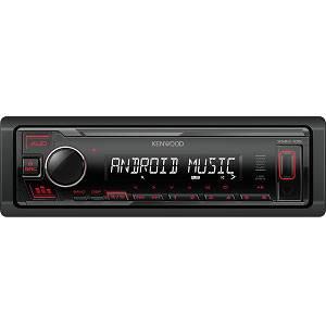 kenwood KMM-105-ضبط کنوود 105