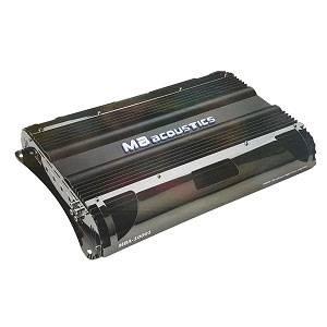 MB acoustics MBA-10001-آمپلی فایر ام بی مدل 10001