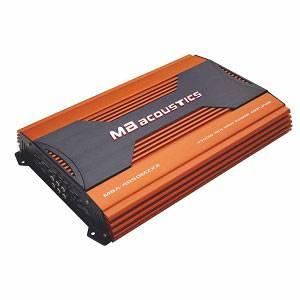 MB acoustics MBA-4050-آمپلی فایر ام بی مدل 4050