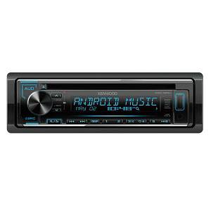 Kenwood KDC-120UI-ضبط کنوود 120