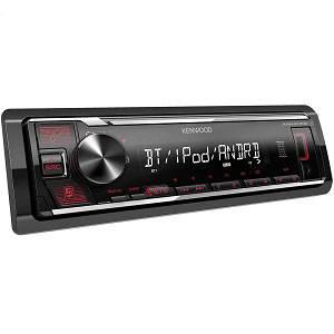kenwood KMM-BT205-ضبط کنوود 205 bt