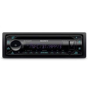 Sony MEX-N5300BT-سونی 5300bt-ضبط سونی 5300