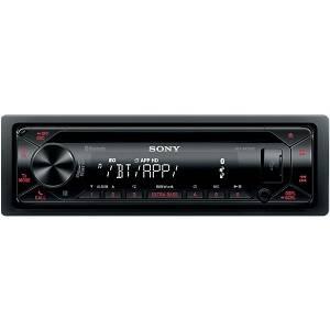 Sony MEX-N4300BT-ضبط سونی 4300
