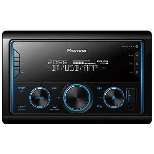 pioneer MVH-S425BT-۴۲۵-ضبط پایونیر 425