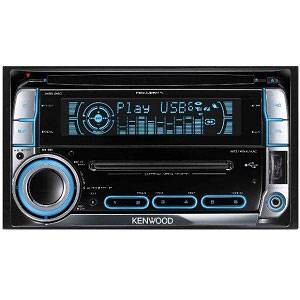 Kenwood DPX-MP5110U