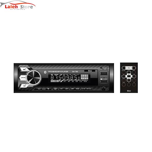 پخش ساج 750-رادیو پخش ساج مدل 750