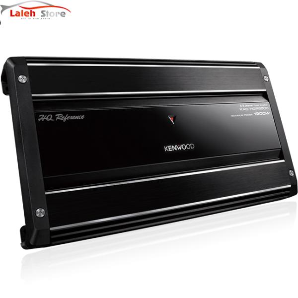 Kenwood KAC-HQR9500-آمپلی فایر کنوود 9500